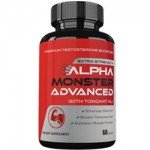 Alpha Monster Advanced Reviews – Is It Worth Your Money?